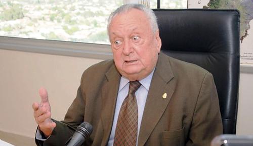 En la foto: el presidente de la Agencia para la Promoción y Desarrollo de Inversiones de la Provincia de Neuquén (ADI-NQN S.E.P.), Pedro Salvatori.